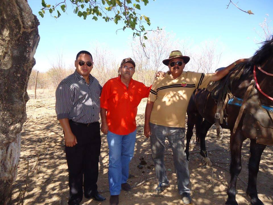 Deputado Gonzaga Patriota solicita recursos para construção de ...